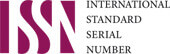 International standart serial number